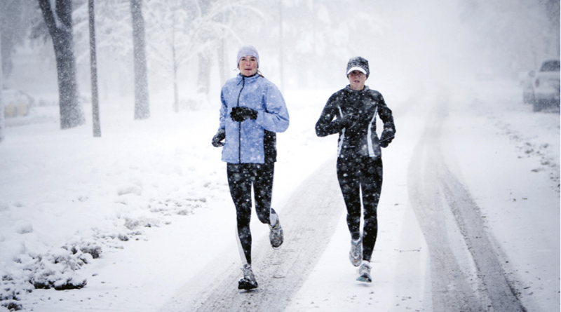 Quel sport pratiquer en hiver ?