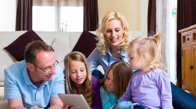 Avoir de bonnes relations avec ses enfants